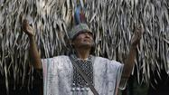 Psychedelic tourism thrives in Peru despite recent killing