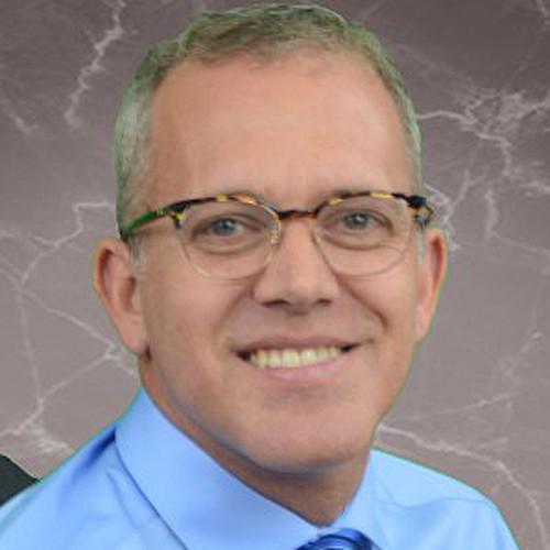 Rod Hanscomb