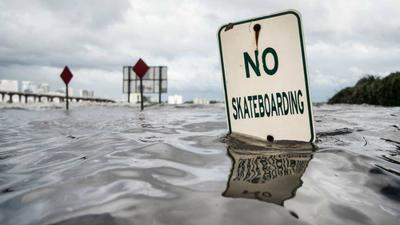 Photos don't lie. Plan needed for sea-level rise | Sen. Bill Nelson