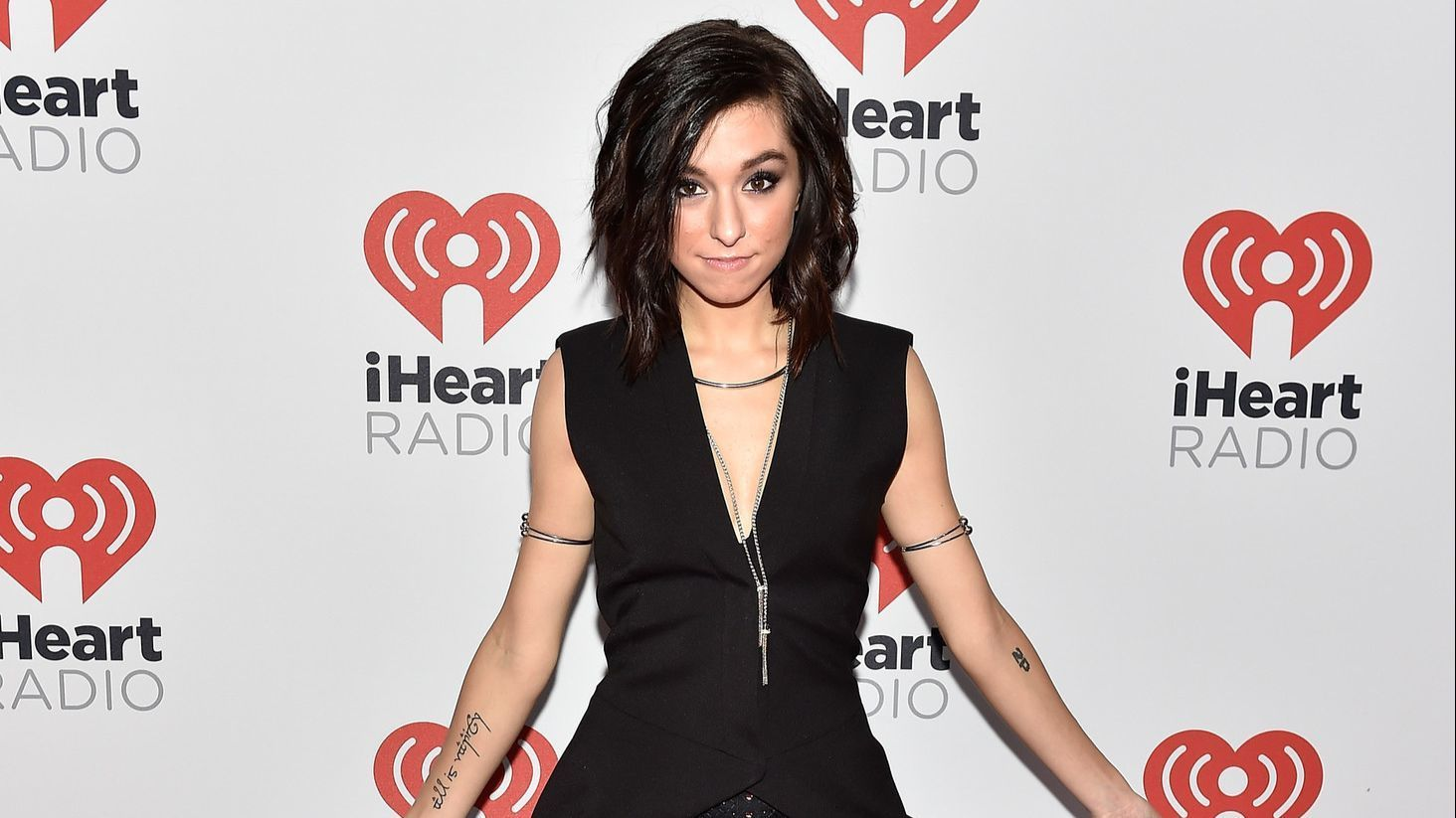 FILE - US Singer Christina Grimmie Shot Dead In Florida