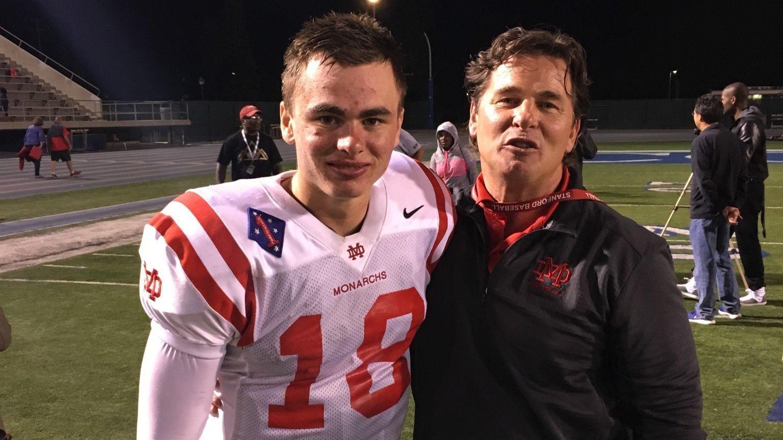 JT and Steve Daniels