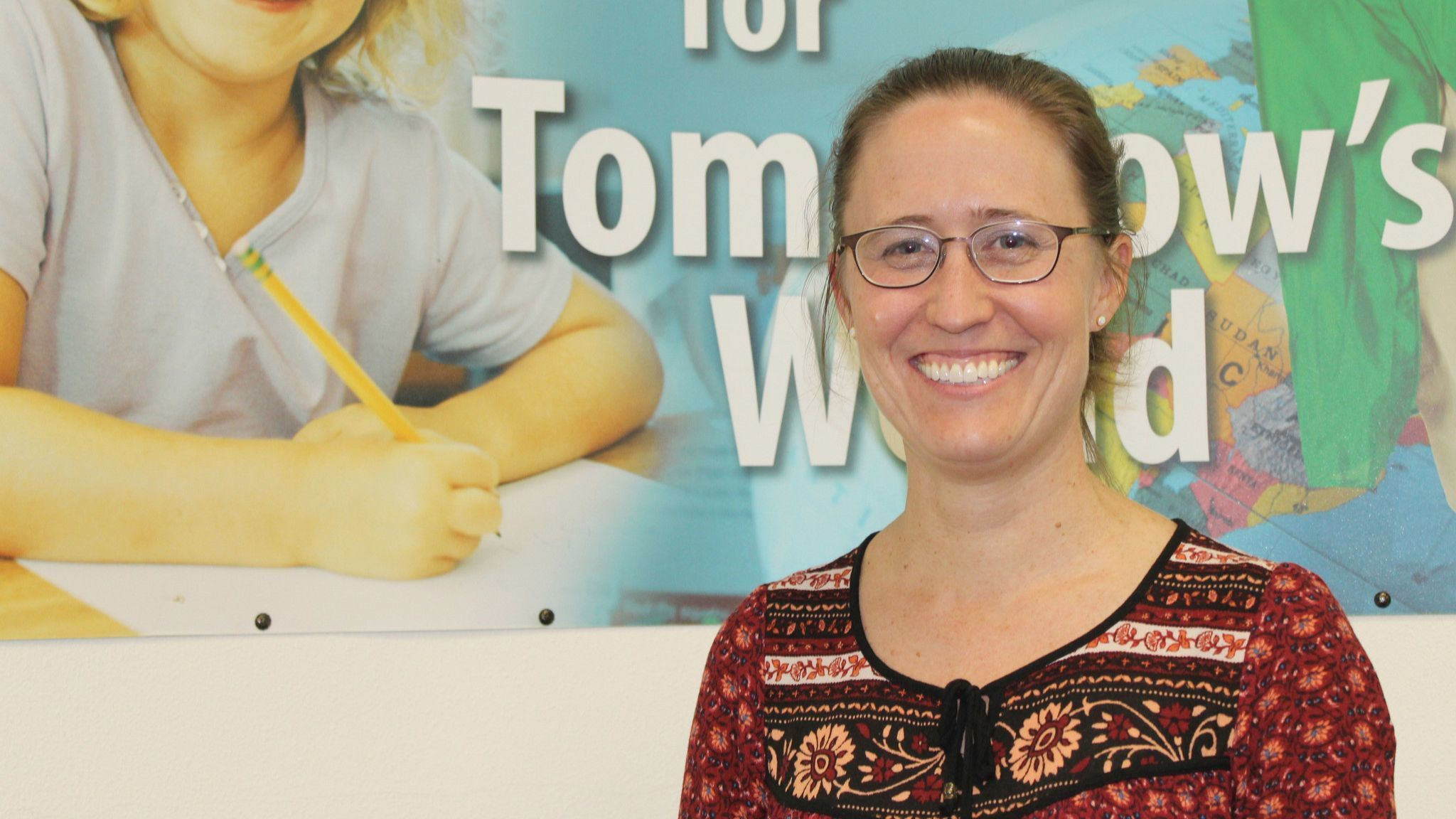 "Emily Cena, Ph.D., former food and nutrition dietetic supervisor for Poway Unified School District, replaces Kathleen ""Kati"" Harbour as Food and Nutrition Services Dept. director."