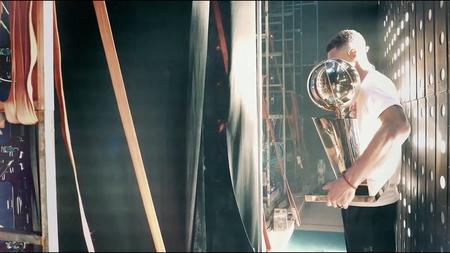 a754834adbf1 Under Armour releases new ad celebrating Stephen Curry and his ...