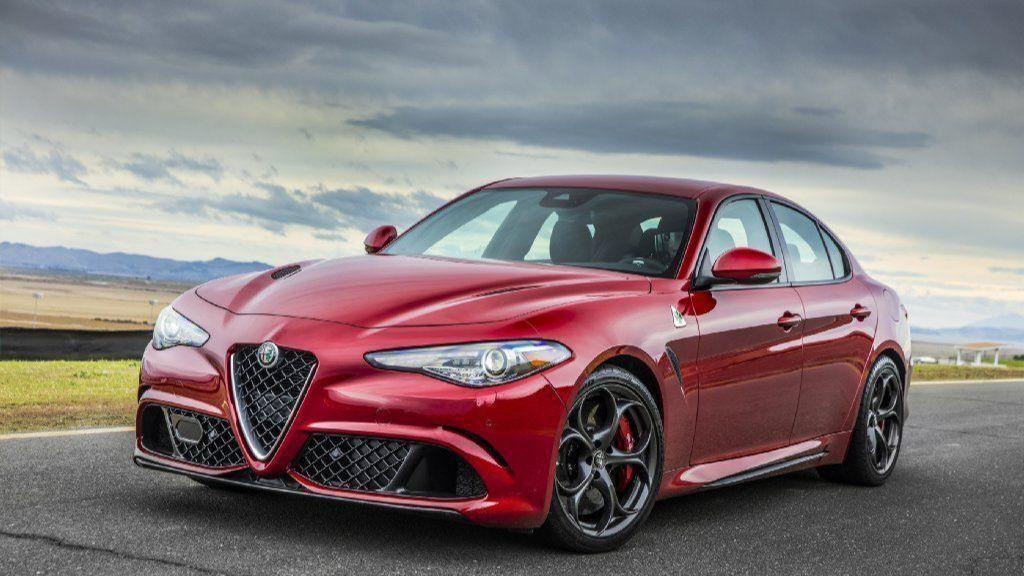 Future Of Fiat Chrysler Depends On Alfa Romeo Maserati Moreso Than - Www alfa romeo