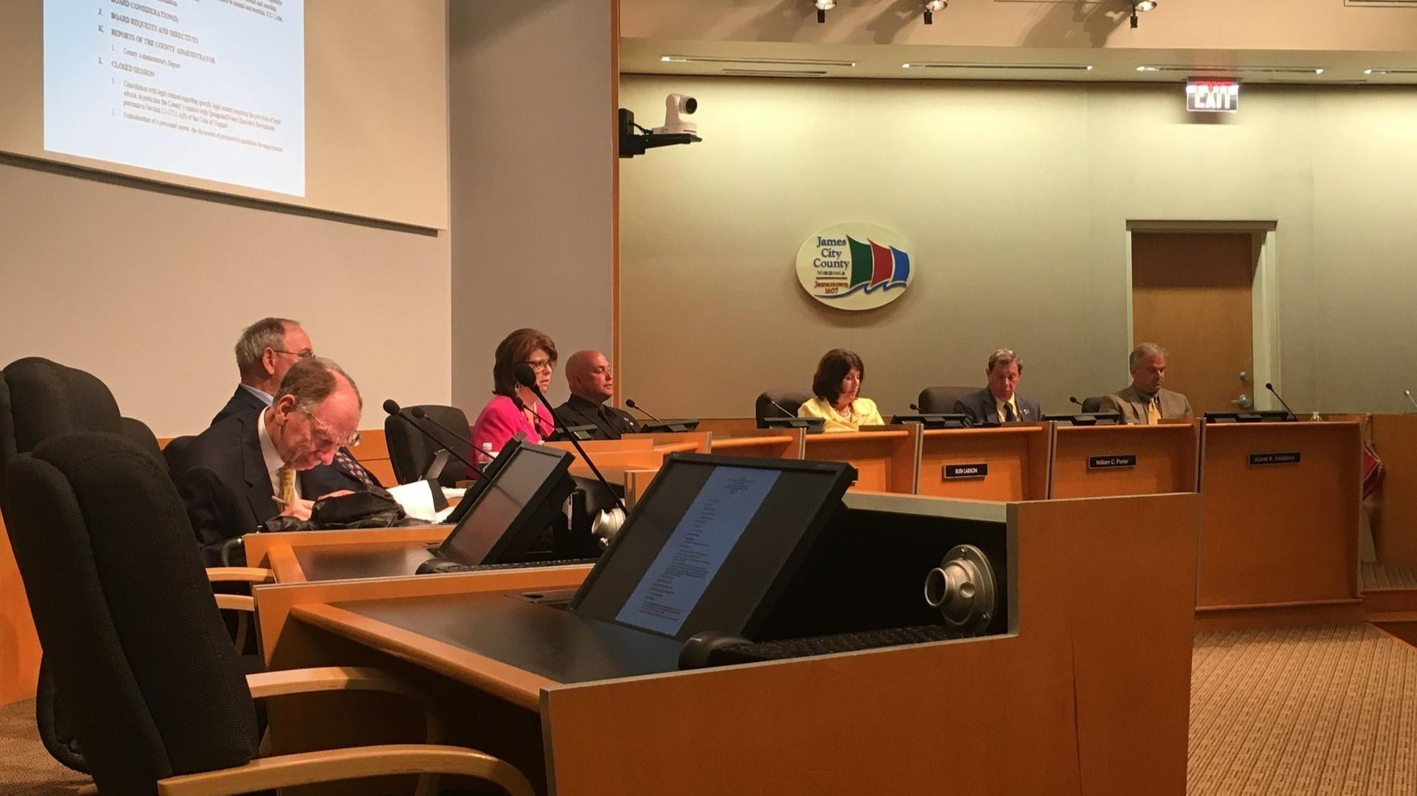 Supervisors approve waiver for Busch Gardens attraction - The ...