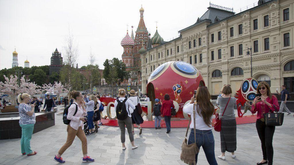 Russia foots huge bill to host World Cup, but what you see might not be what you get