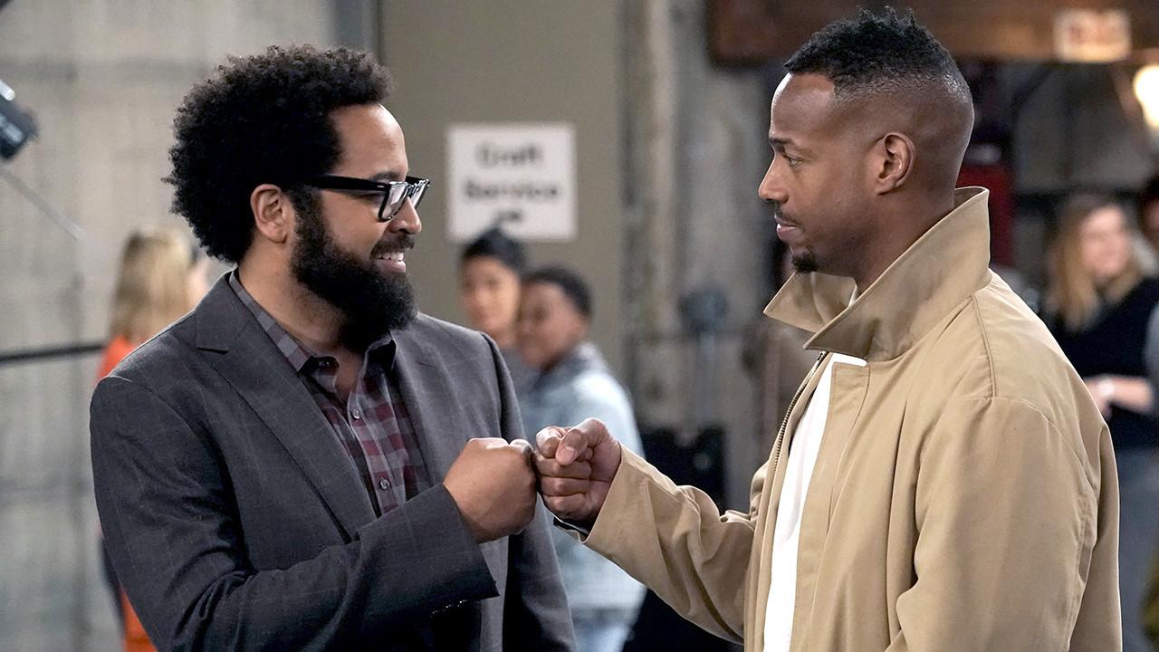 Thursday's TV highlights: 'Marlon' on NBC