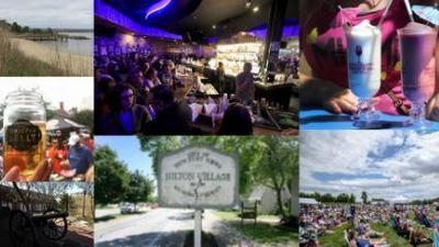 Summer arts guide: Food/drink festivals