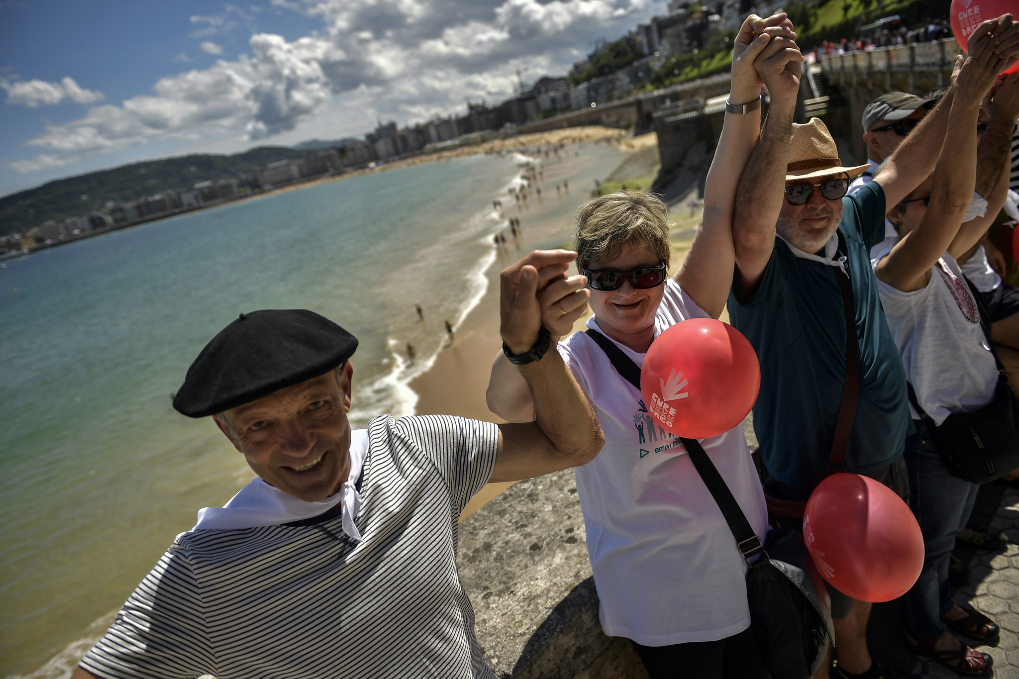 With independence a far-fetched dream, Basque Country activists downsize their ambitions