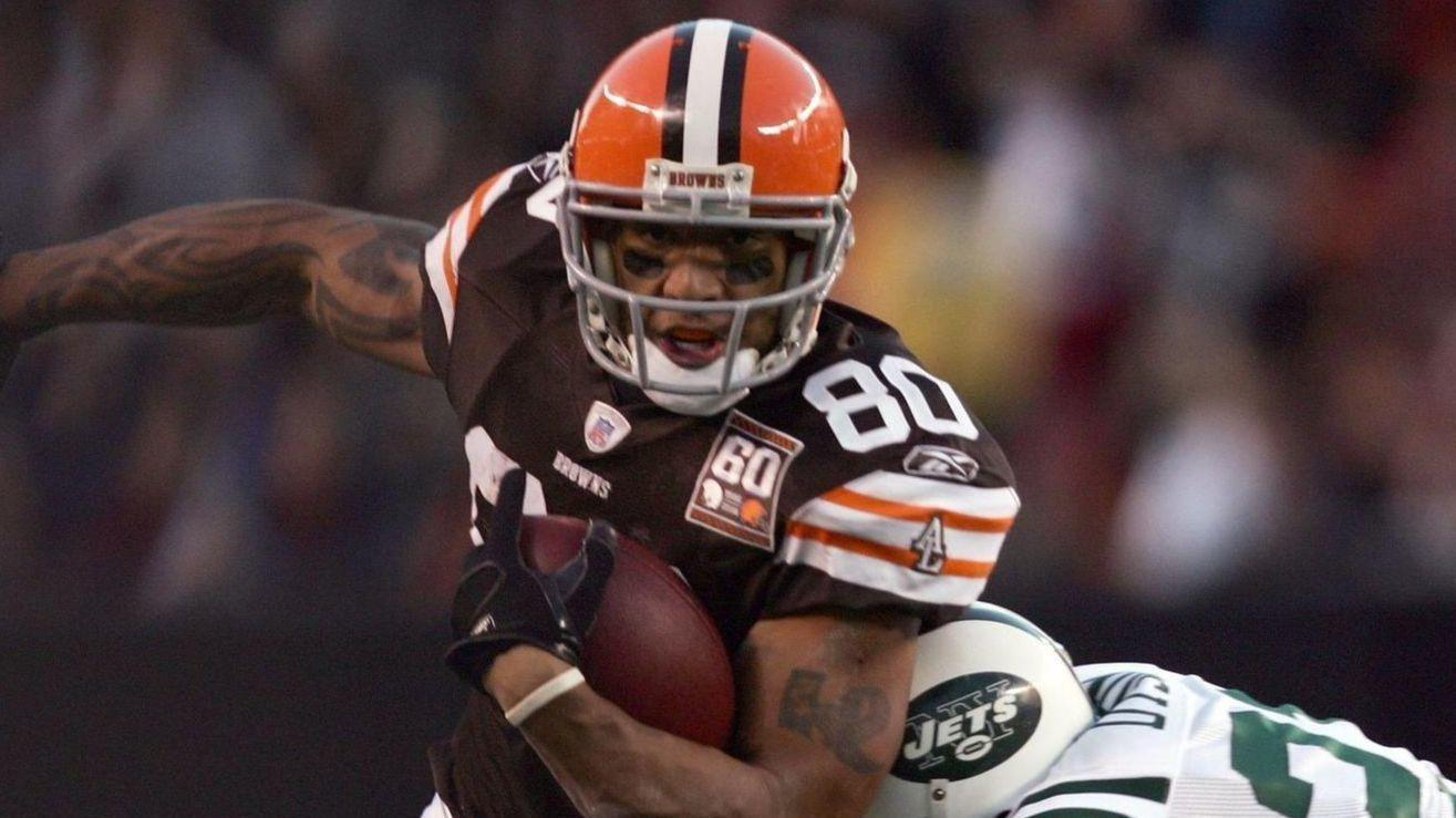 Image Result For Kellen Winslow Jr