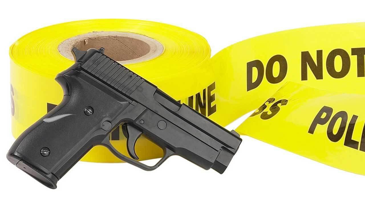 Man kills girlfriend's son near Orange City, deputies say