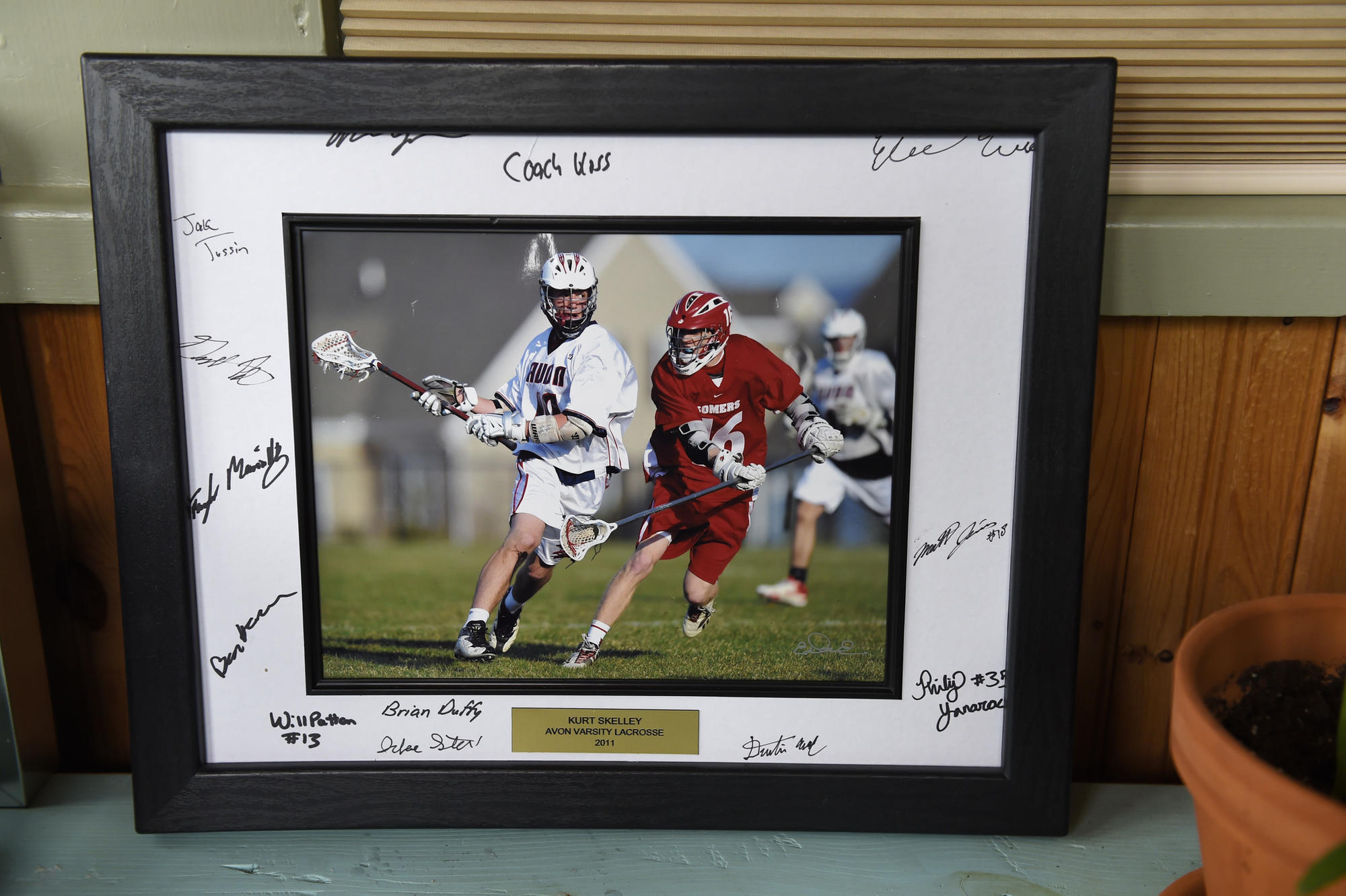 Memorial Lacrosse Game Saturday To Honor Life Of Avon Grad | Hartford Courant