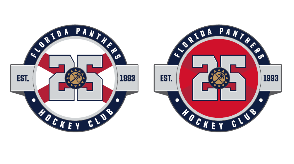 Fl-sp-panthers-25th-anniversary-logo-20180615