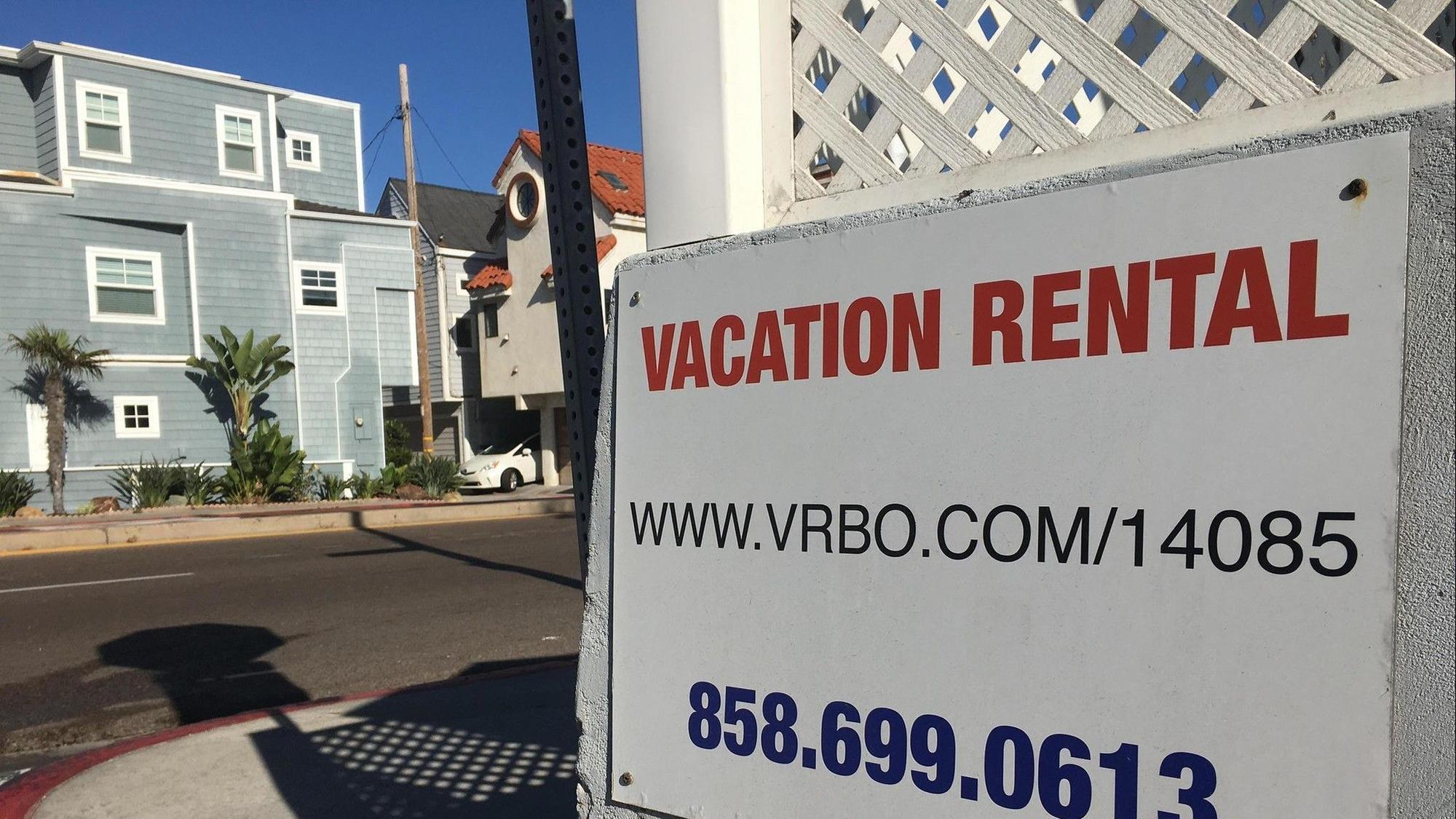Faulconers Plan For Regulating Airbnb Style Rentals Gets Mixed Reactions