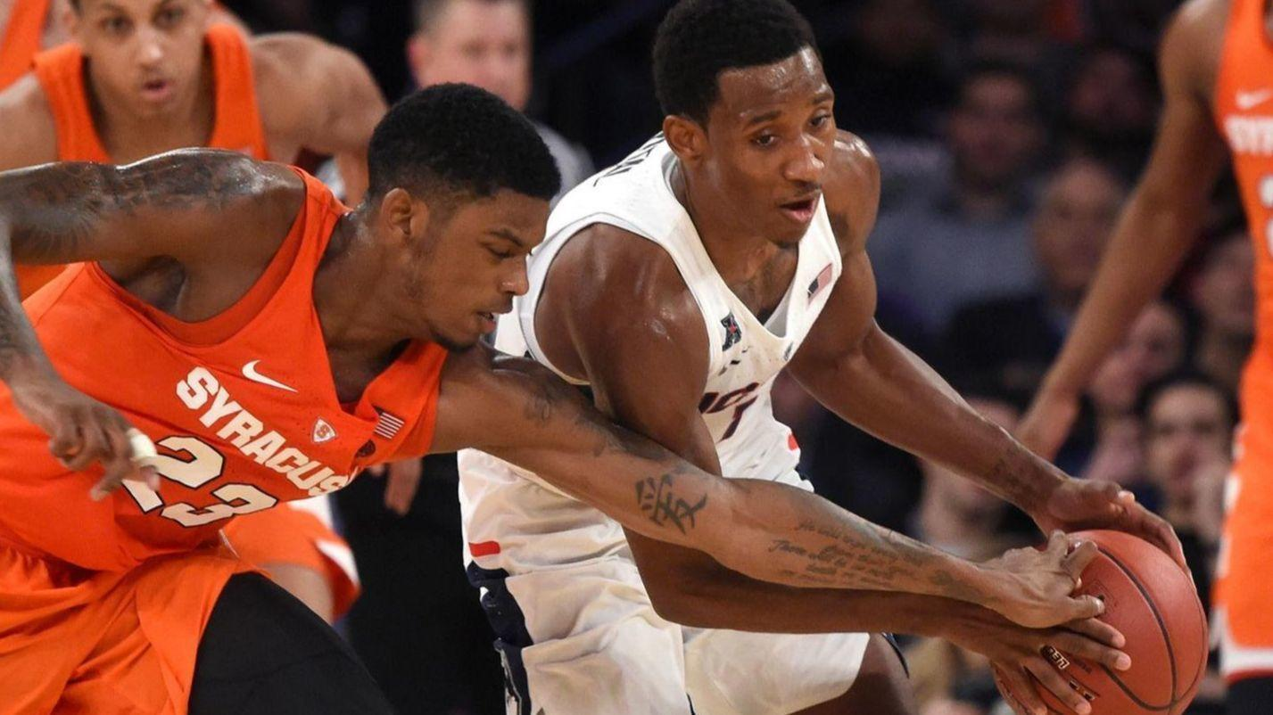 UConn-Syracuse To Meet Once More At The Garden, Nov. 15 - Hartford Courant