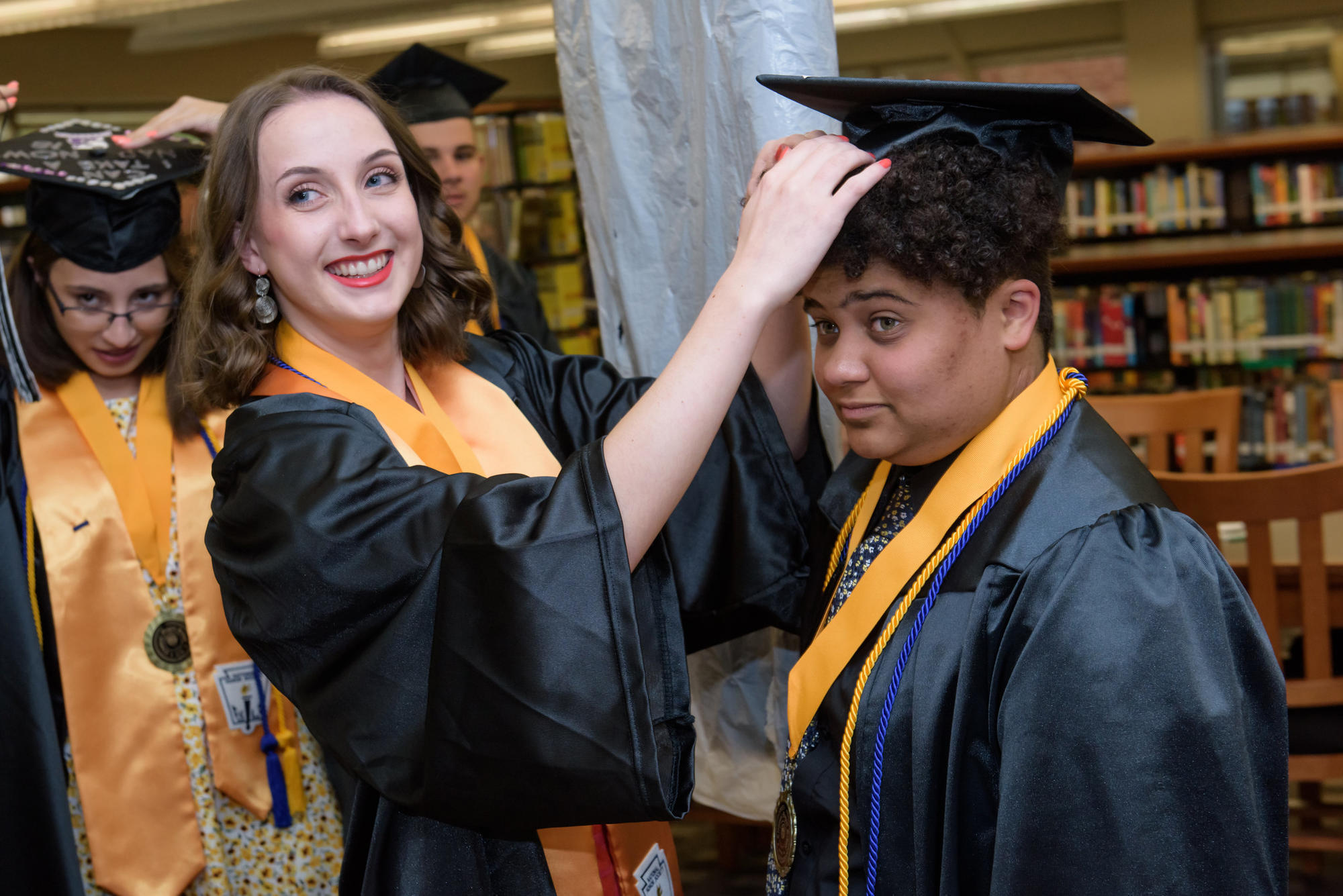 For Classical Magnet Graduates, Learning Was For Life Not School | Hartford Courant