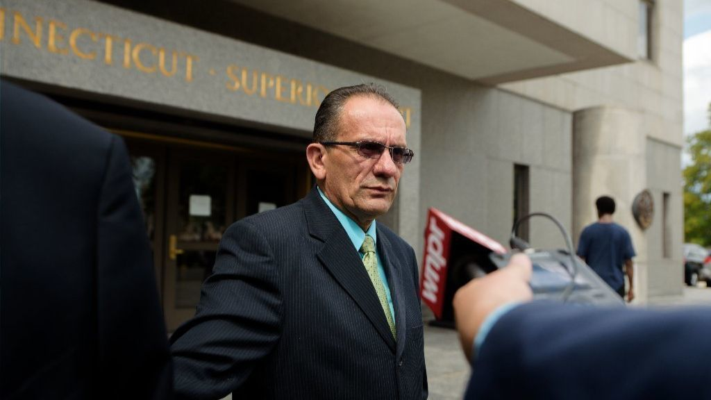 Former Hartford Mayor Eddie Perez Sues City, Seeking Money For Legal Fees | Hartford Courant