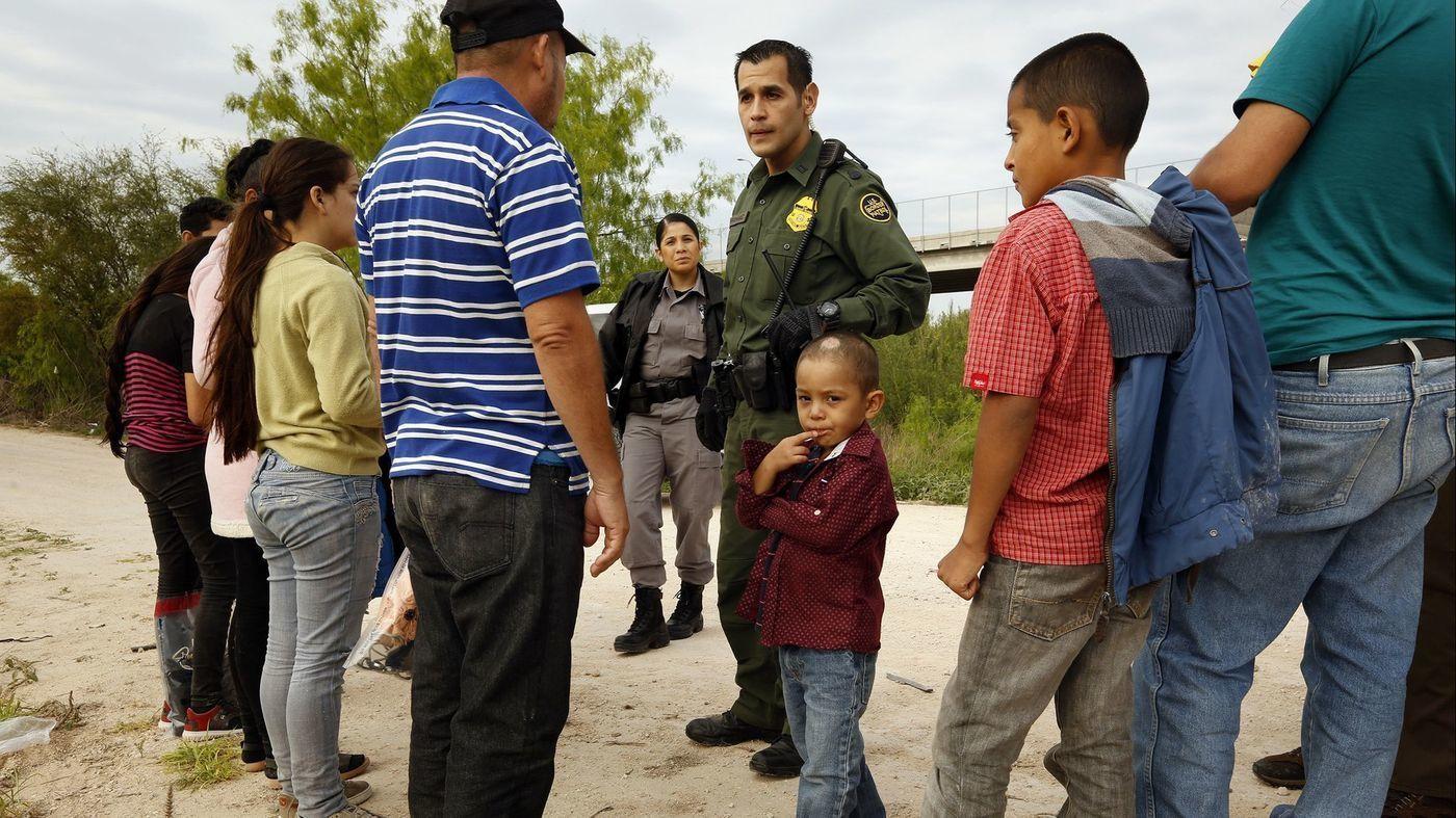 Honduran immigrant