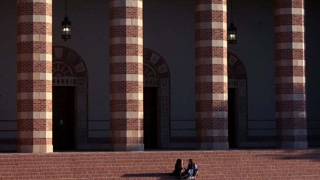 Four UCLA employees sue school, alleging workplace sexual harassment
