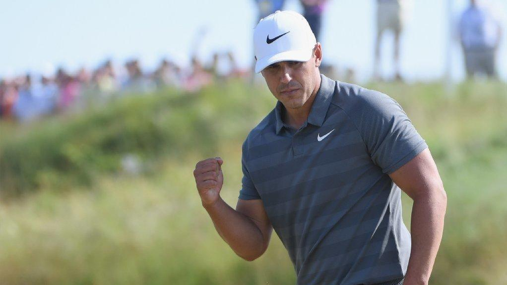 Brooks Koepka repeats as U.S. Open champion with win at Shinnecock Hills