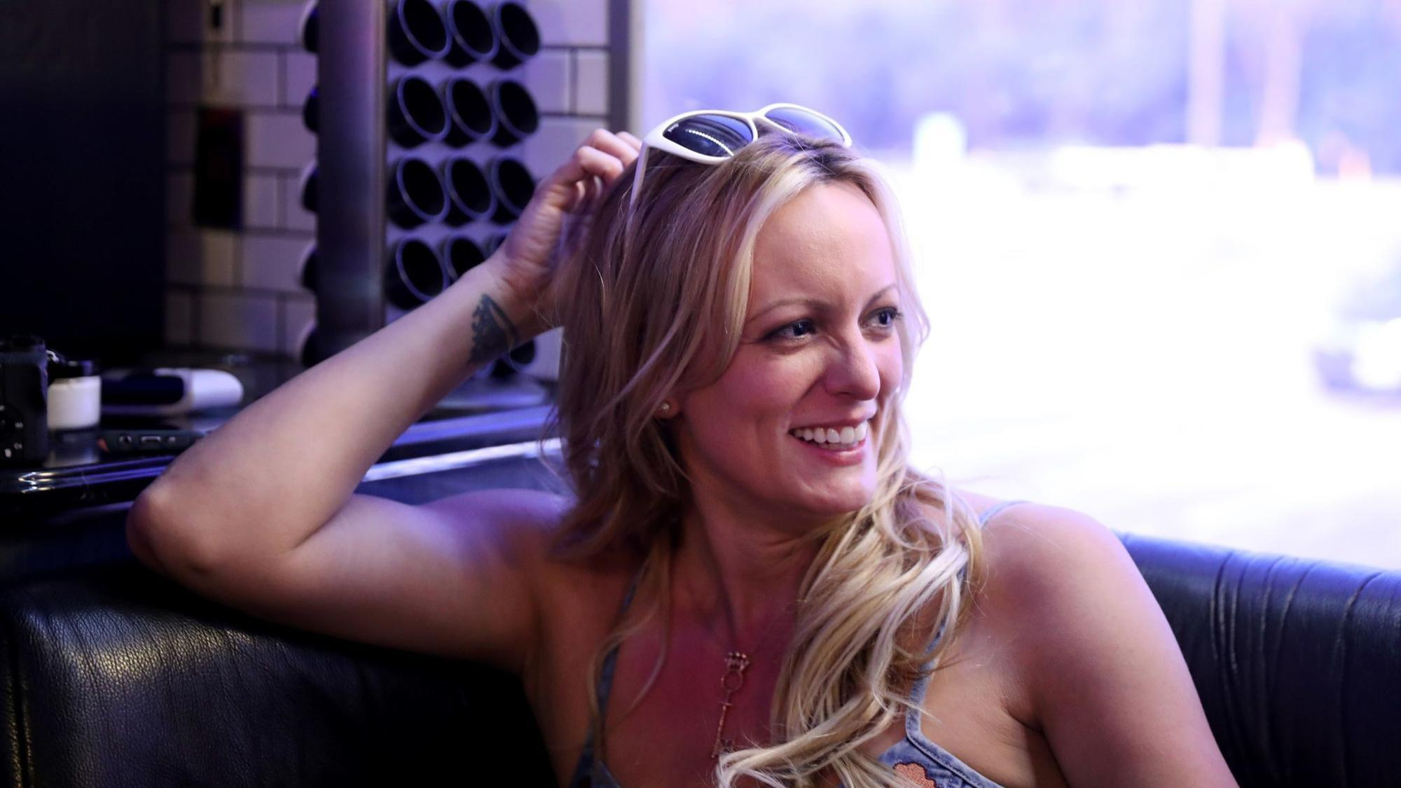 5 Things You Might Not Know About Stormy Daniels Chicago
