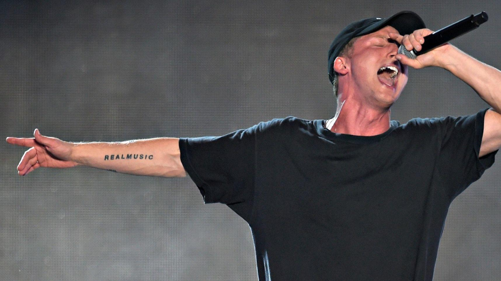 Ticket Alert Nf Bringing Faith And Hip Hop To Fillmore