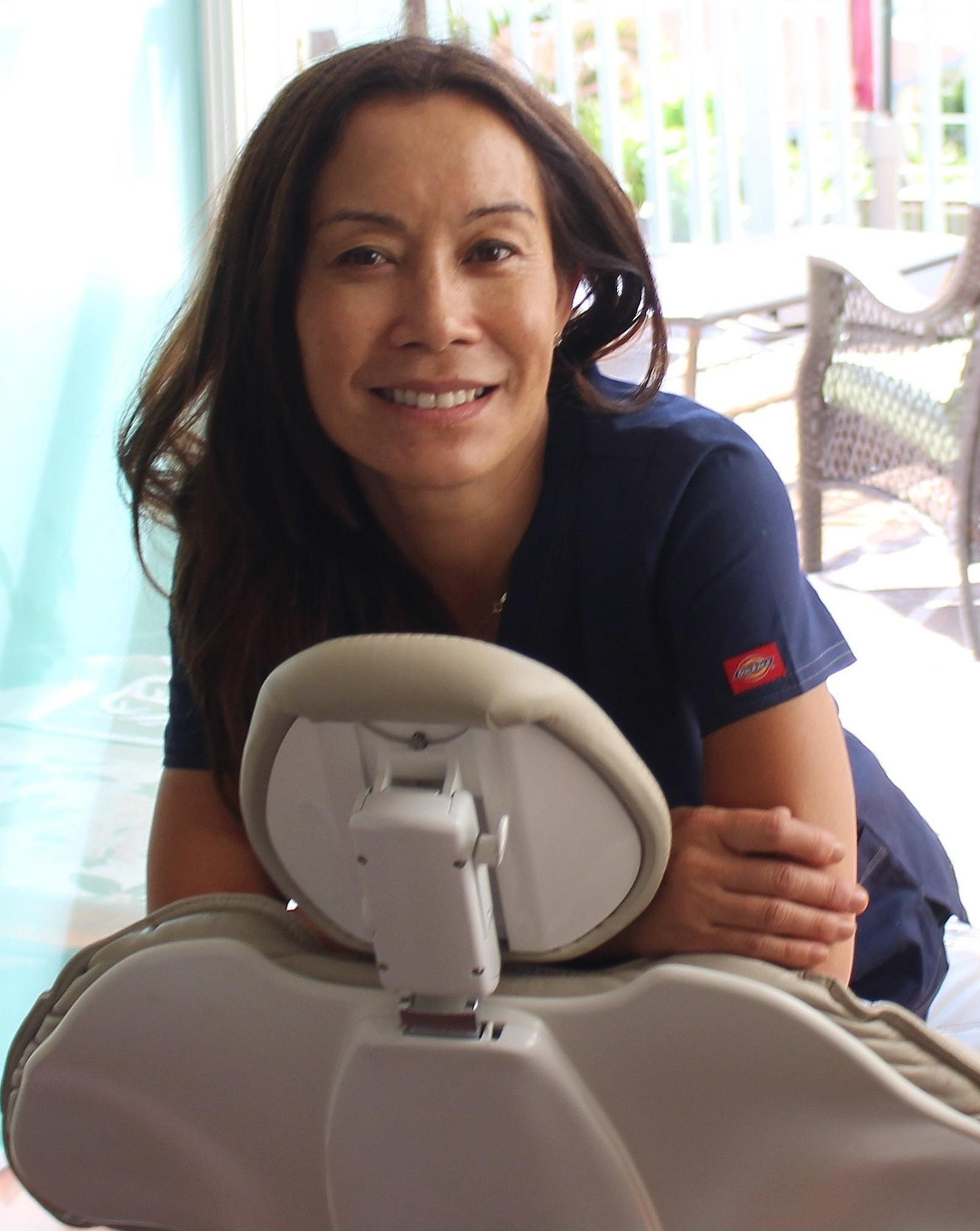 Dr. Kristine Tran