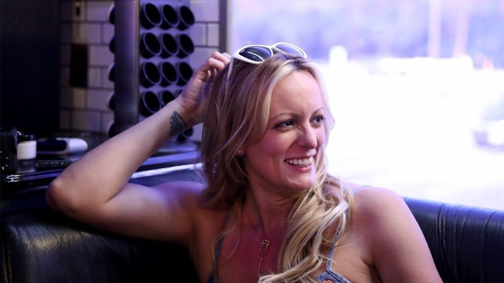 Stormy Daniels Brings Her Show To East Windsor Club This Saturday Night | Hartford Courant
