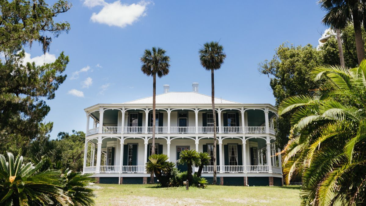 Debary Historic Site