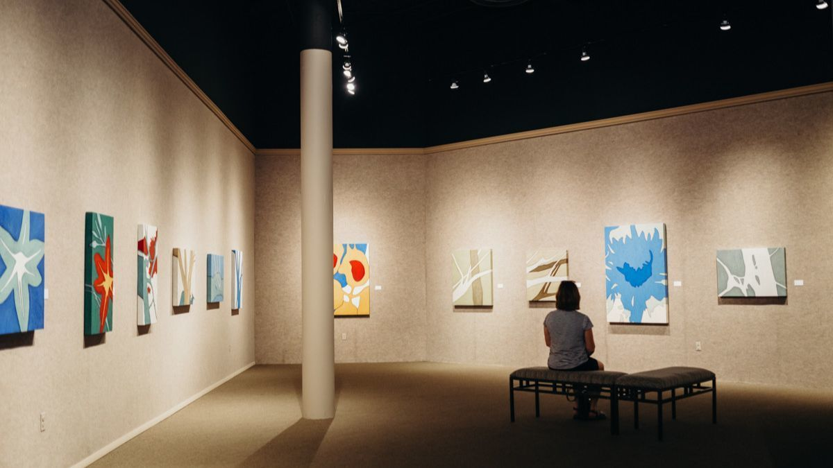 The Museum of Art - DeLand