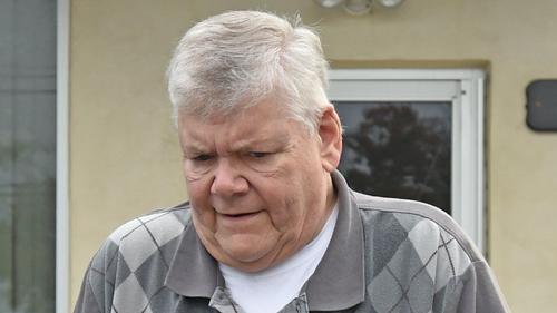 John paisley california sex offender registry