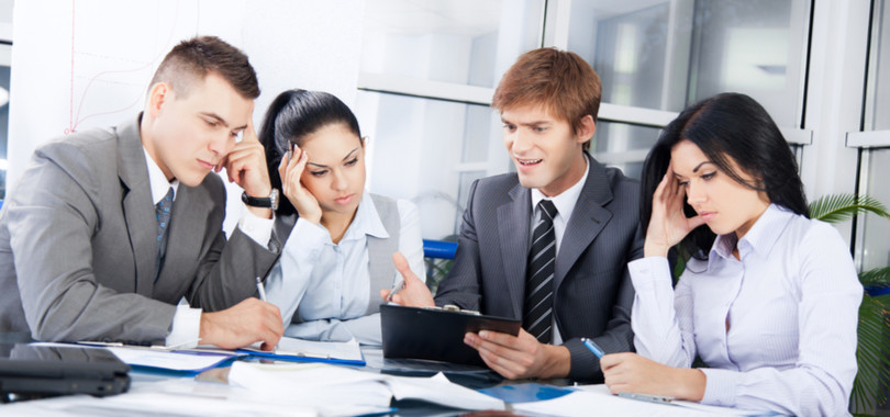 managers often ignore problems What should employees do when managers ignore their complaints  these problems to your boss's  may not actually be one—you often don't know what goes on.