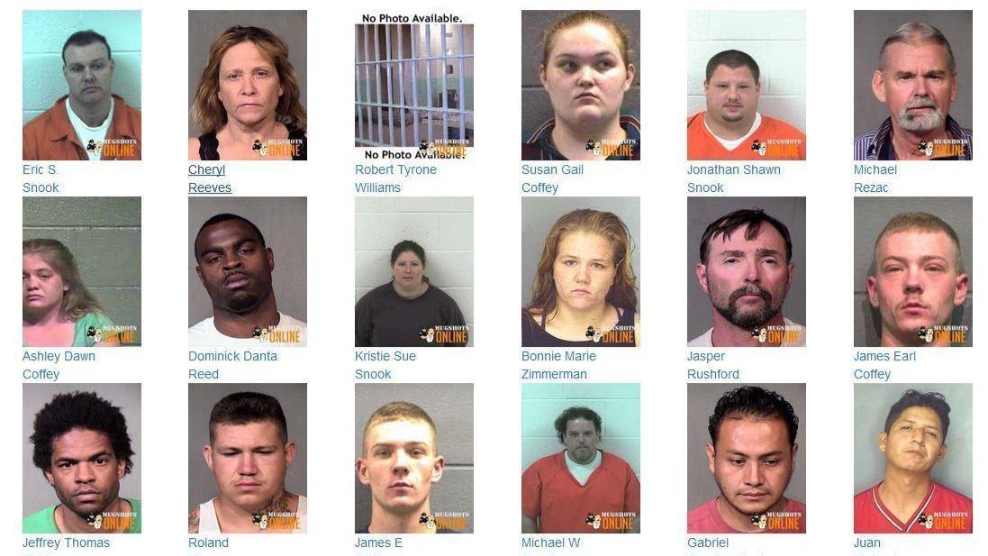 Florida's new law targeting mug shot websites takes effect soon, but may be hard to enforce