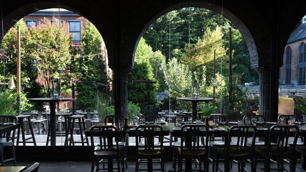 Three maryland restaurants make opentables best outdoor dining list three maryland restaurants make opentables best outdoor dining list baltimore sun watchthetrailerfo