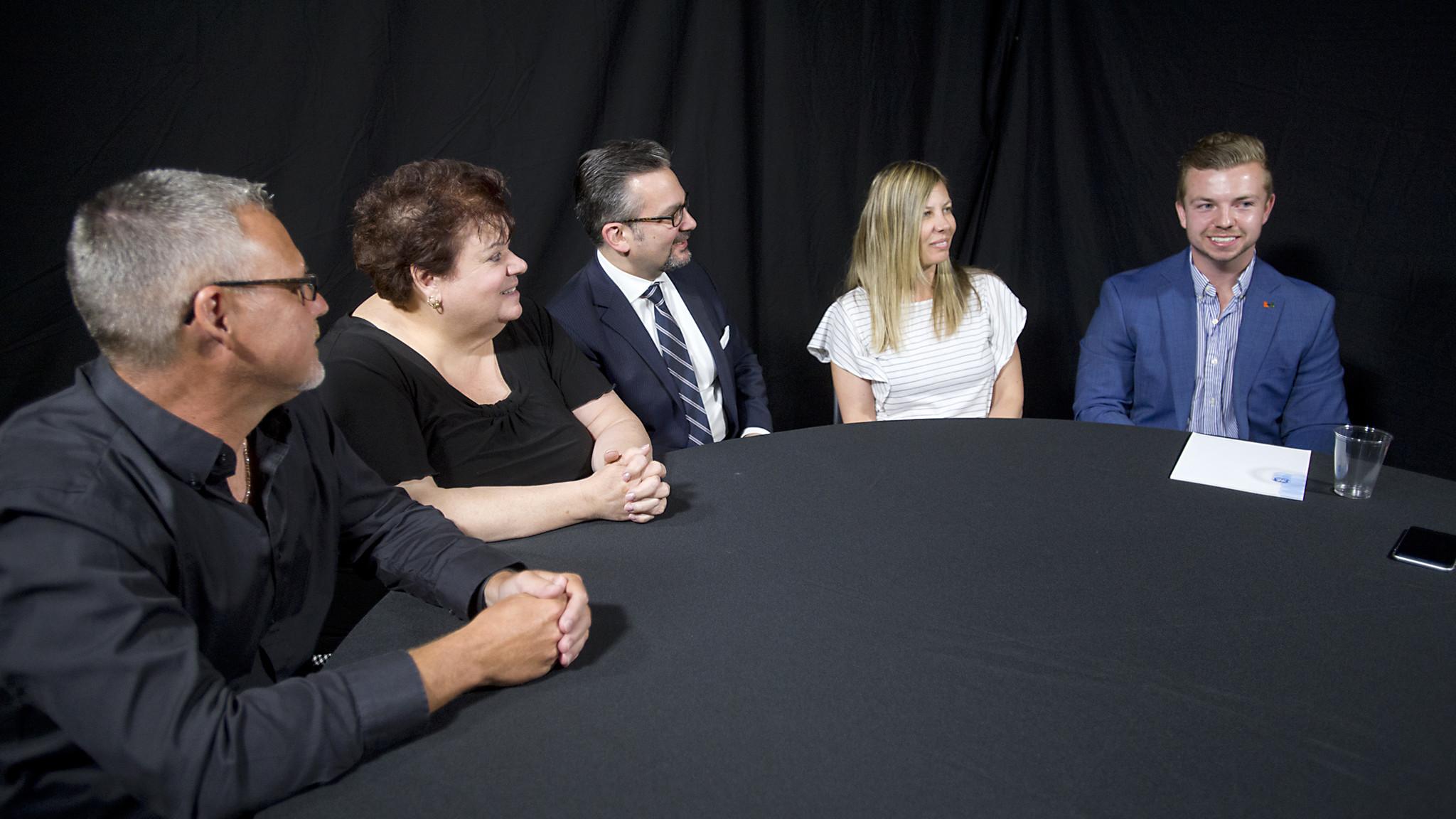 Opioid Roundtable