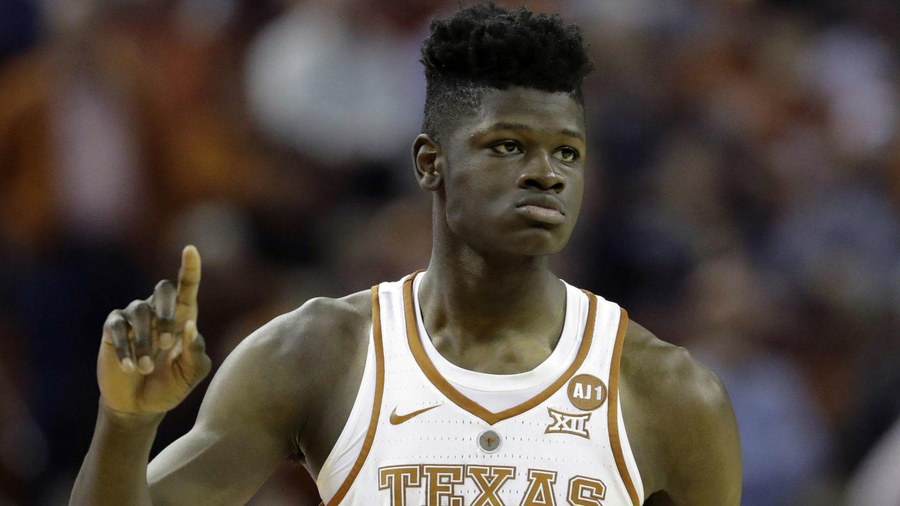 79ad3752205 Bulls  buzz for Mo Bamba is growing - Chicago Tribune