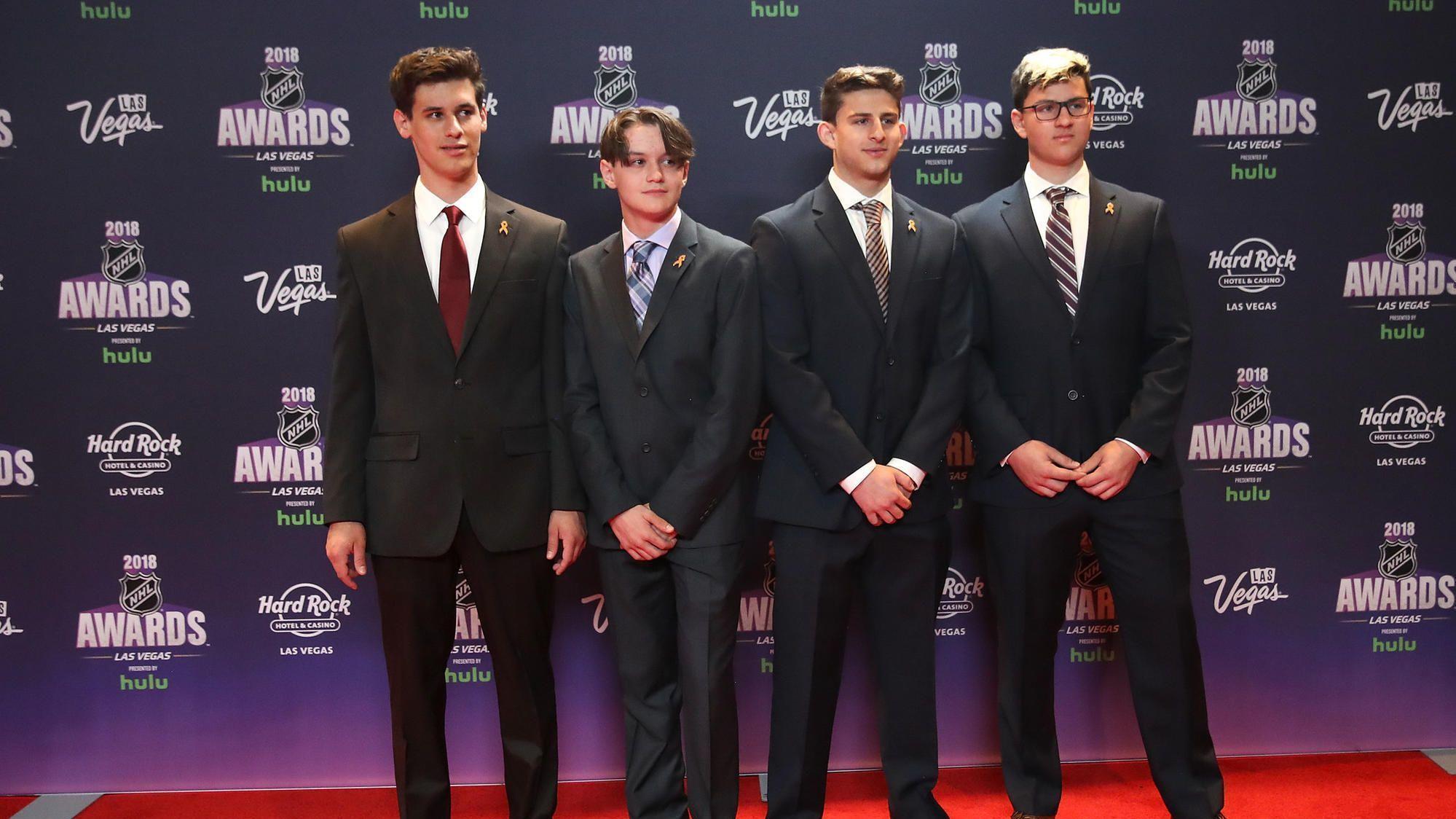 Fl-sp-panthers-nhl-awards-20180620