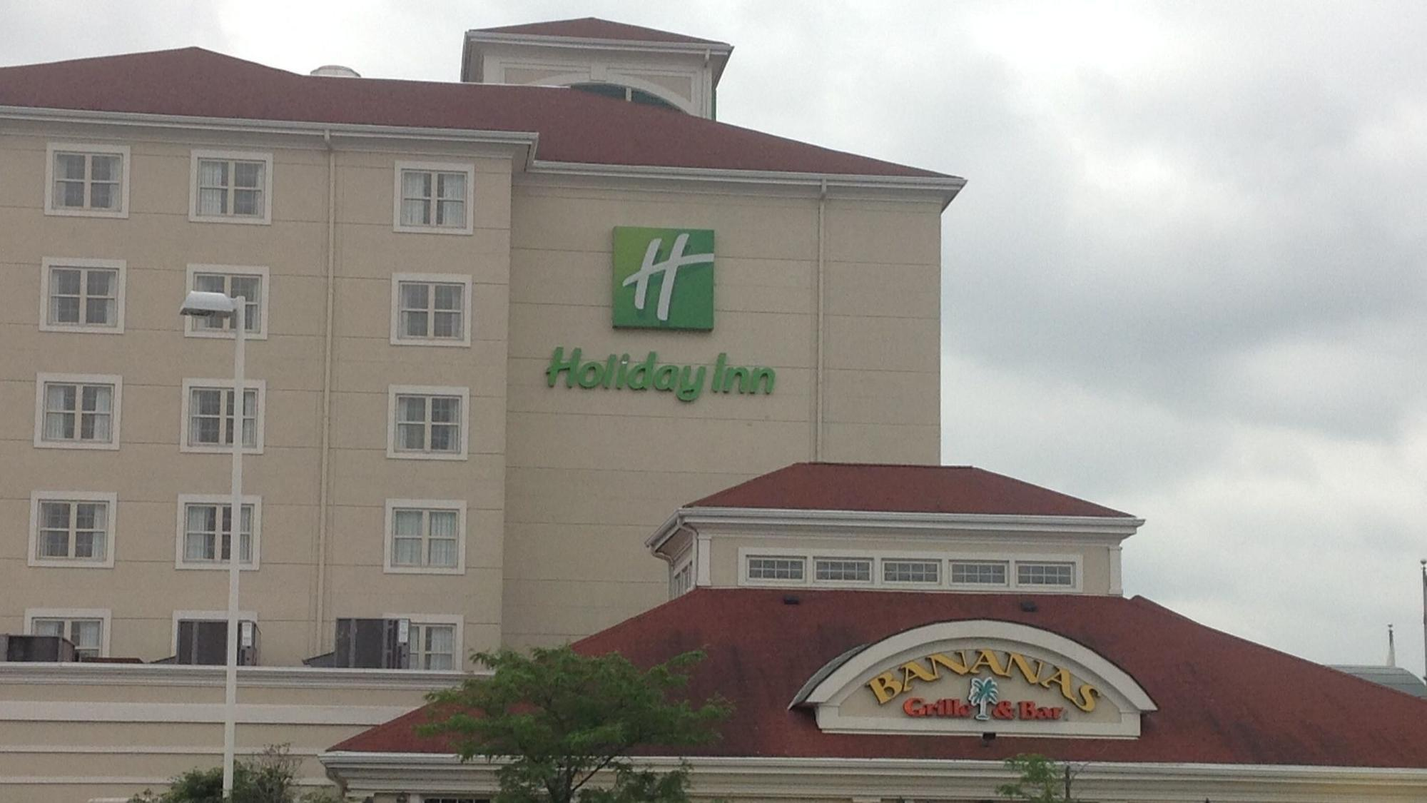 Tinley Park Working On Millions In Tax Breaks For Company That Plans To Holiday Inn Daily Southtown