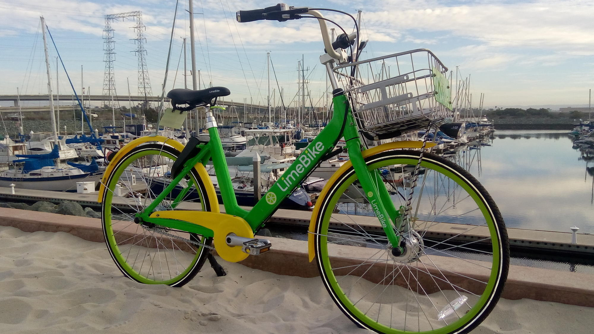 San Diego considering crackdown on dockless bikes ...