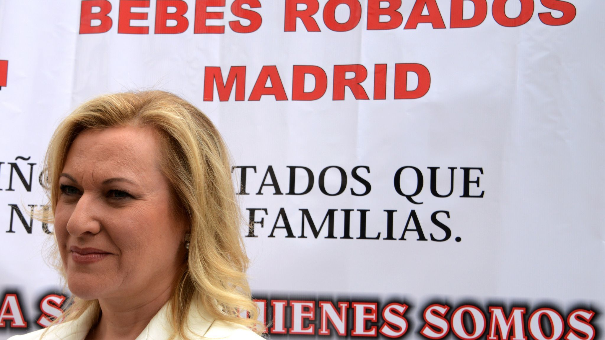 Obstetrician's trial could unlock secrets of Spain's stolen babies scandal