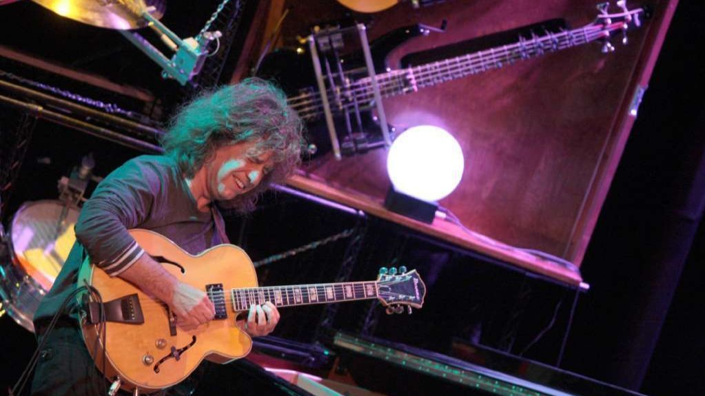 Pat Metheny and Lea Salonga to head San Diego Symphony's Jazz @ The Jacobs and City Lights concert series, respectively