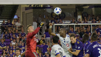 Orlando City falls to Montreal Impact, extends seven-game MLS losing streak