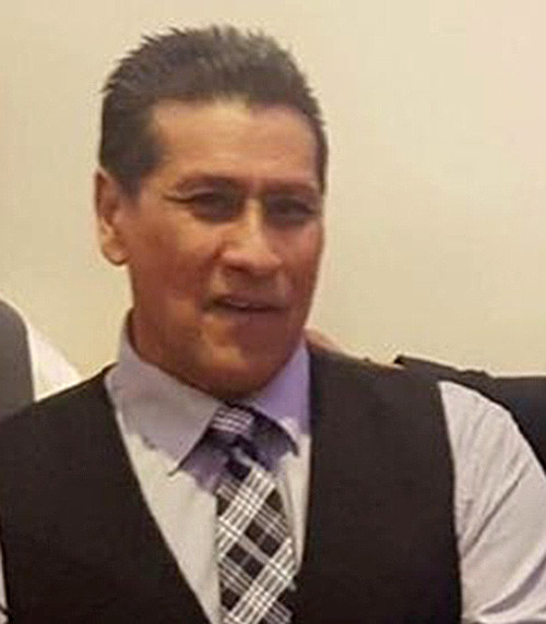 Undated handout photo of Jose Luis Garcia. Garcia was arrested at his home in Arleta in June 2018. G