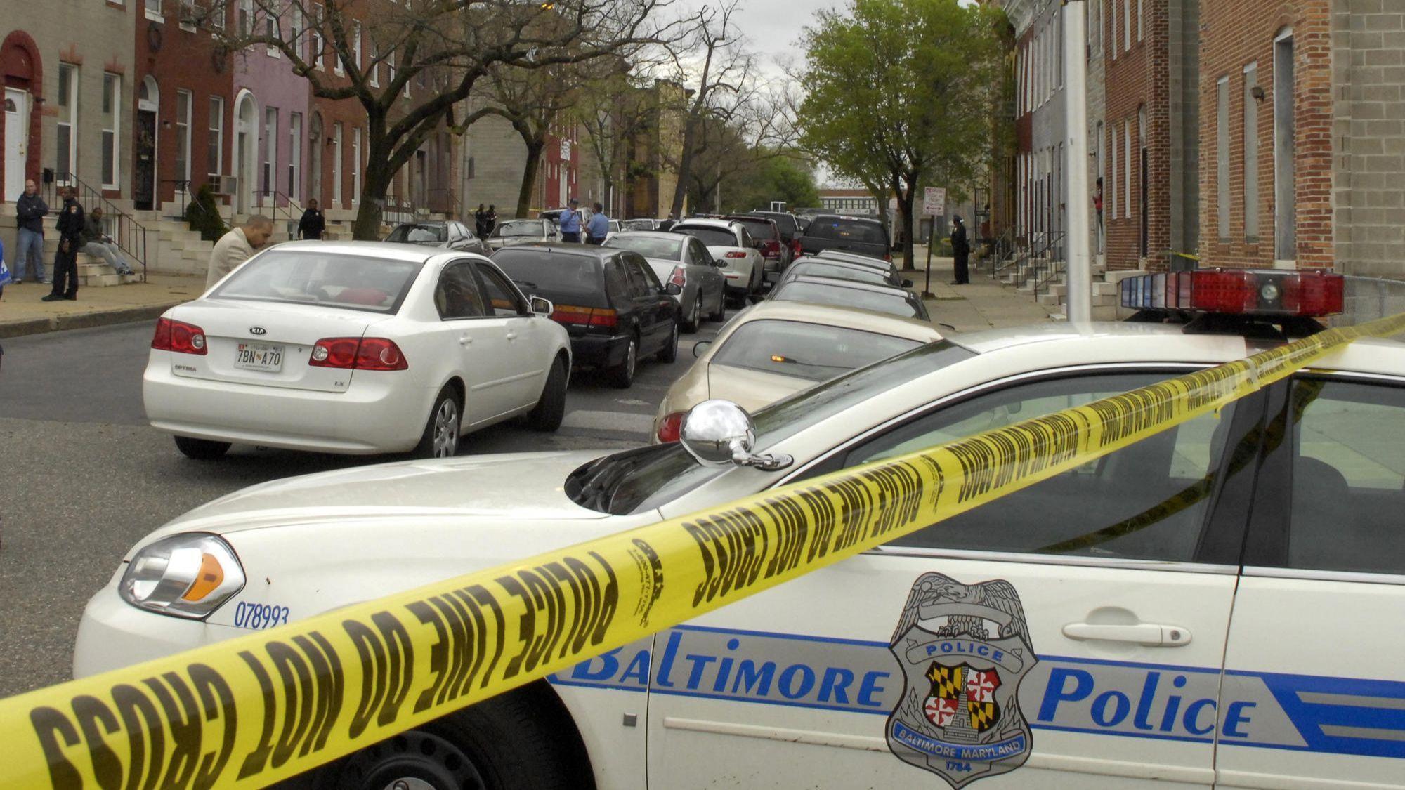 Baltimore County Police BCPD Practice Test Exam Written ...