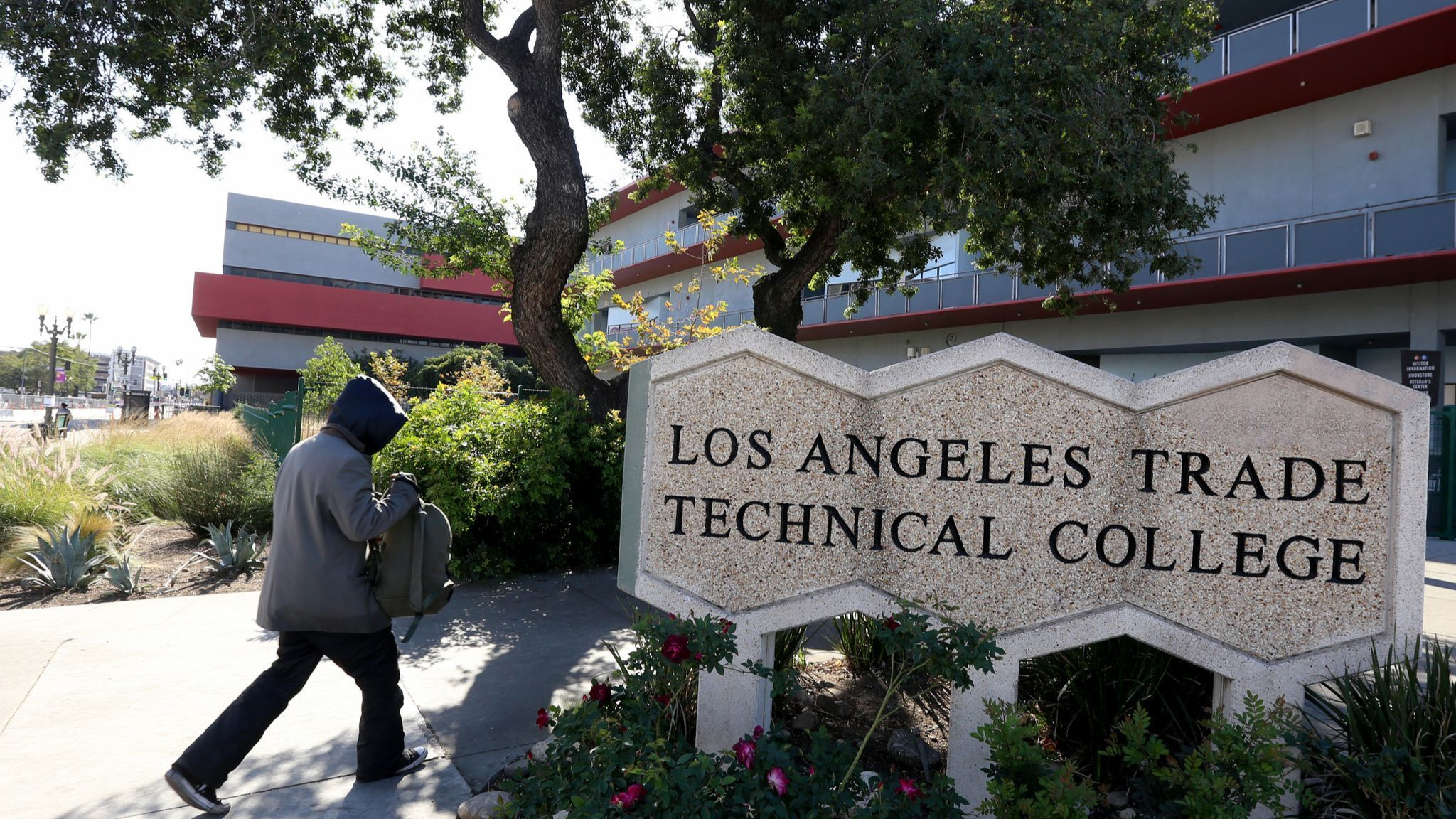 Feds launch criminal probe into potential misuse of funds at L.A. Trade-Technical College