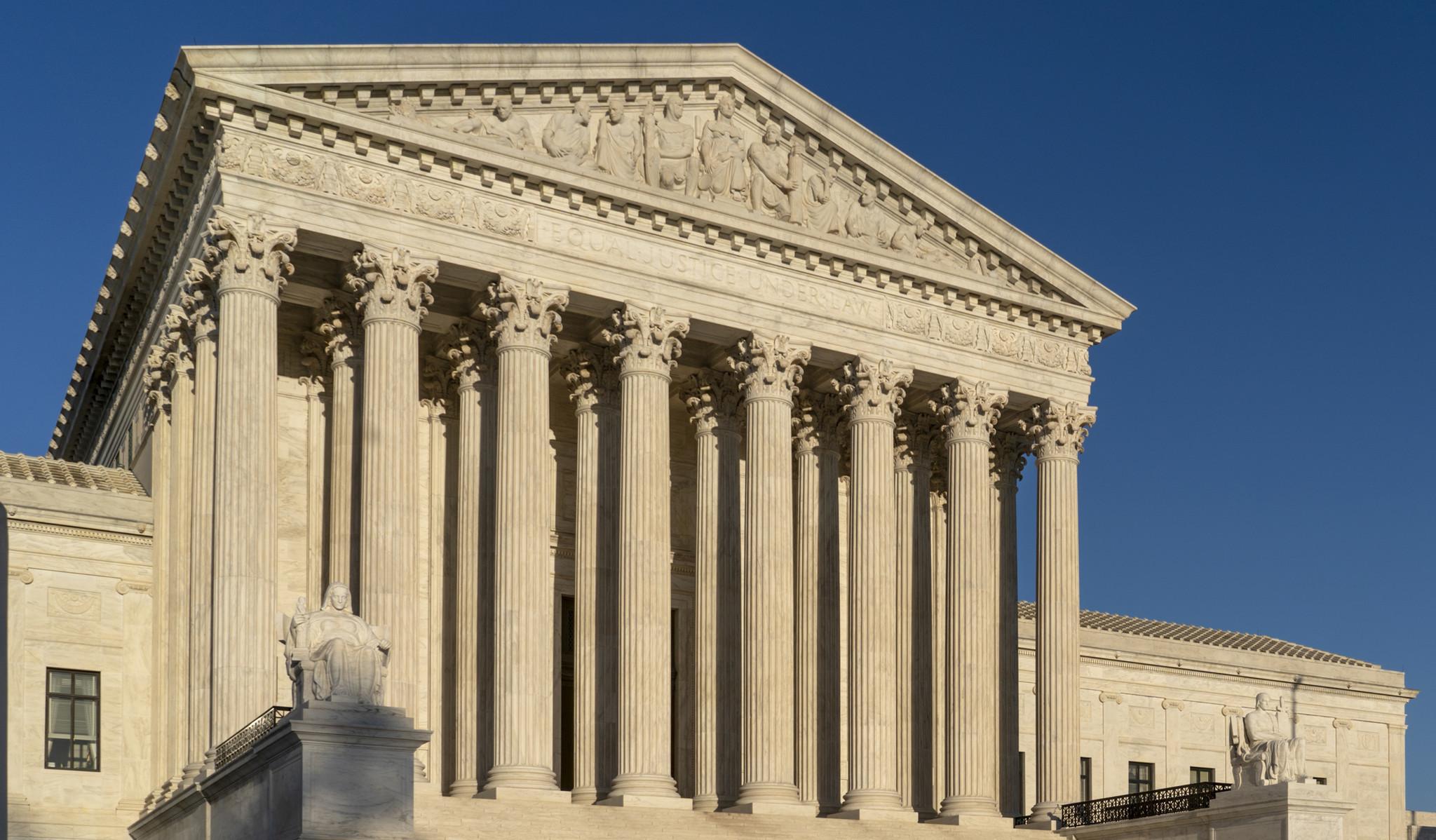 Democrats, advocates condemn travel ban ruling as historic ...