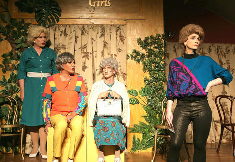 The Golden Girls The Lost Episodes Vol. 2