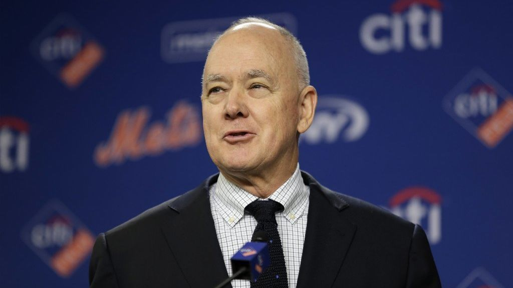 MLB: Sandy Alderson has cancer relapse