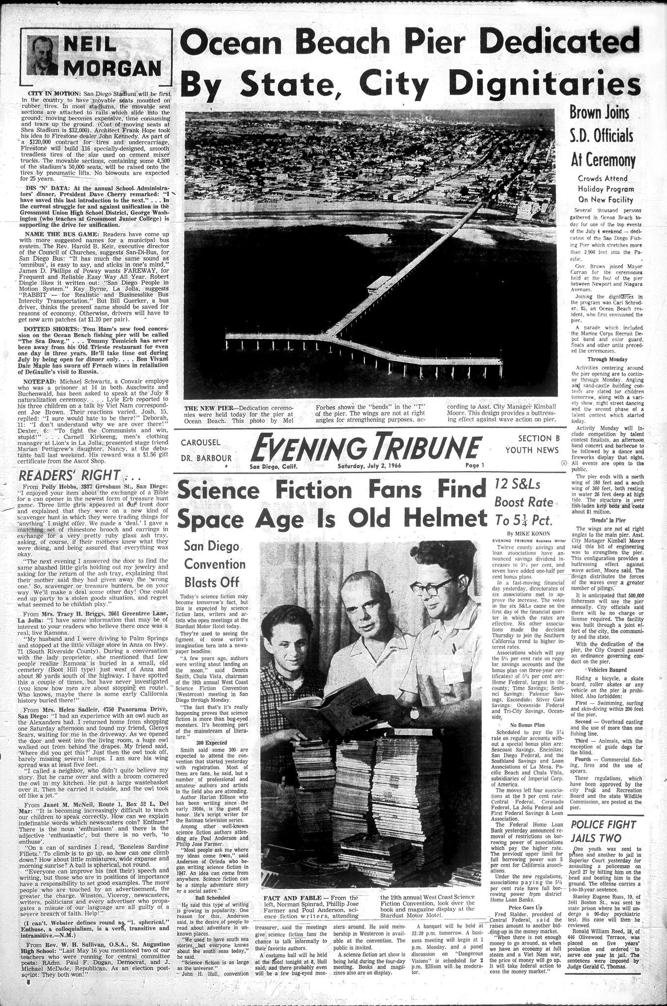 July 2, 1966