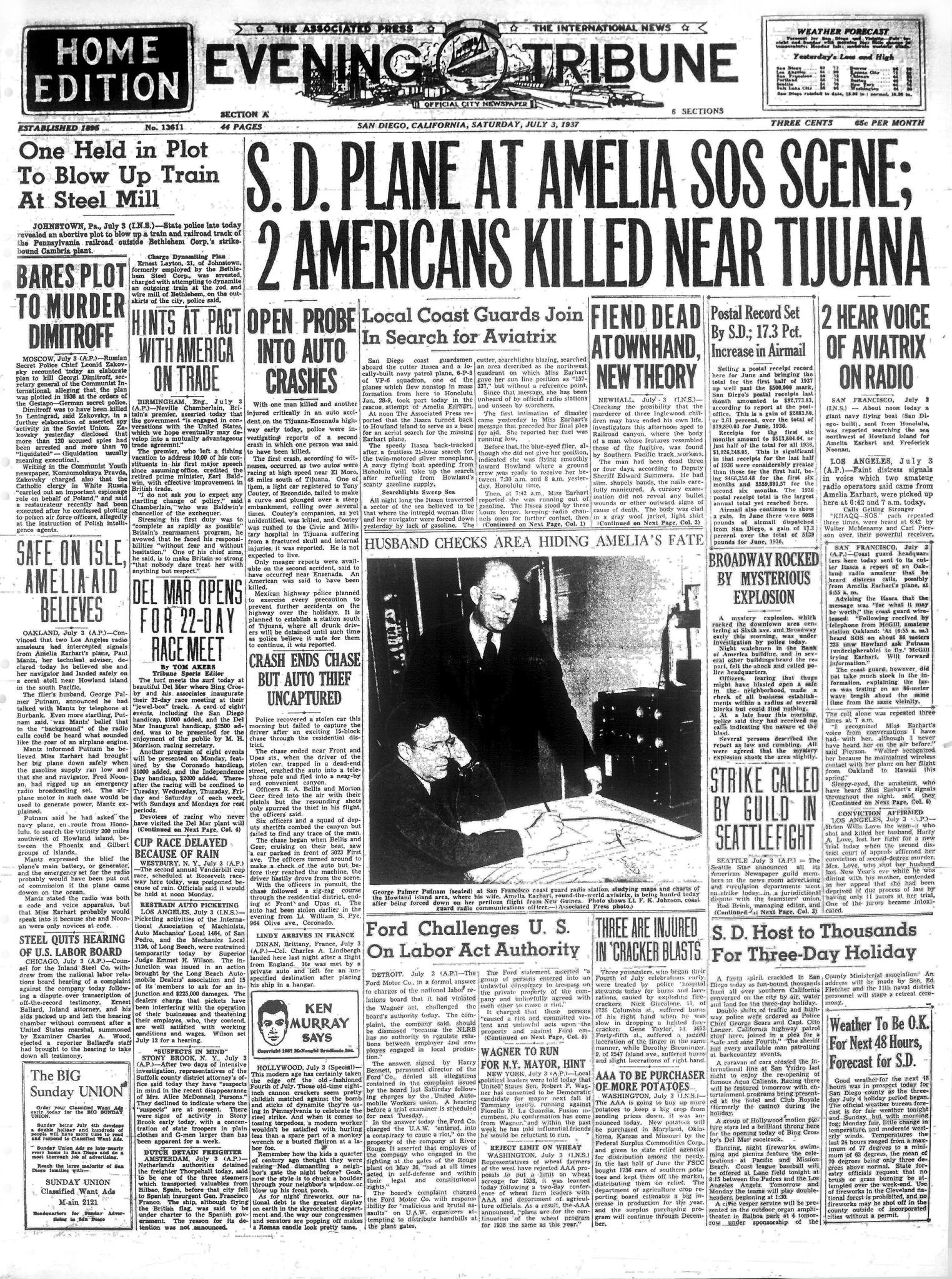 July 3, 1937
